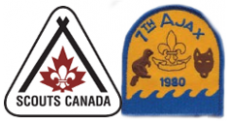 7th Ajax Scouts